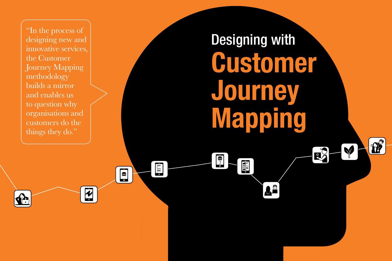 Customer Journey – Er det relevant for os ?